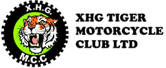 XHG TIGER MOTORCYCLE TRIALS CLUB